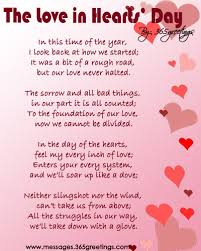 mom valentine poems