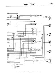 63 chevy truck turnsignal on a 66 gmc 1 2 truck which wires here s the 1966 gmc wiring diagram graphic graphic
