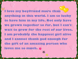 Thank You Quotes For Him Magnificent Cute Thank You Quotes For Boyfriend From Heart
