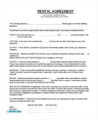 Rental Resume Example Simple Business Proposal Template Free Simple Simple Rental Resume