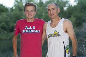 South Ogden father, son both break national records the same weekend |  Sports | standard.net