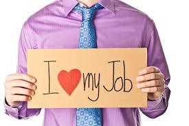 Love The Job You Hate Marcoslemoine