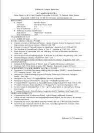 Sample Essay On Leadership Resume Mckinsey Cv Example At Perfect