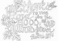 Thanksgiving Free Coloring Pages Part 7