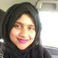 Aisha Sayeed - Global Trade and Finance Manager - HSBC | LinkedIn