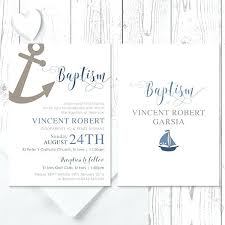 Printable Baptism Invitations To Baptism Invitations Shukyakumaster