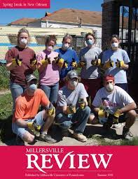 Millersville University Review - Summer 2006 by Millersville University -  issuu