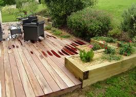 La Terrasse En Bois Un Espace Chaleureux Par Excellence Les