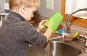 how parents give their kids chores around the world fatherly