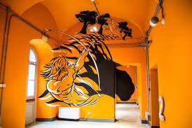 Truly Design New Optical Illusion Graffiti By Truly Design I Support