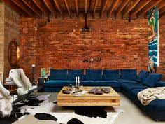 10 ways to transform your interiors with industrial style architect omer arbel office click