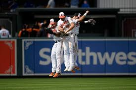 Orioles Reset Major League Season Isnt Telling Us Much