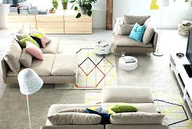 small living room with sectional sofa ideas for small living rooms sectional white cover couch white