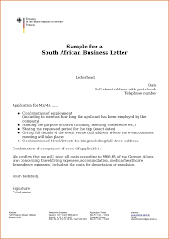 Formal Letter Writing Format Example New For Business Letter ...