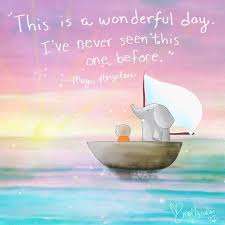 New Day Quotes Interesting 48 Reminders That Today Is A New Day Full Of Possibilities