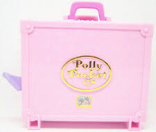Винтажные куклы Mattel <b>Polly Pocket</b> - огромный выбор по ...