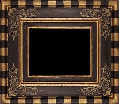 black antique picture frames. \ Black Antique Picture Frames A