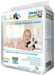 Andy Pandy Diaper Size Chart Eco Friendly Premium Bamboo Disposable Diapers By Andy
