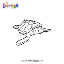 Farm animals and farm theme coloring pages suitable for toddlers, preschool and kindergarten, related activities and crafts. Printable Sea Animals Coloring Pages For Kids