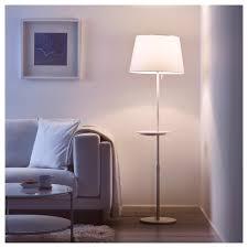 varv floor lamp base w wireless charging ikea ikea floor lighting45 ikea