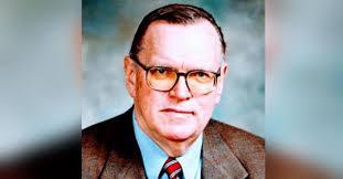 Gerald F. McLaughlin Obituary - Visitation & Funeral Information