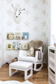neutral baby room ideas cool cozy nursery room decor