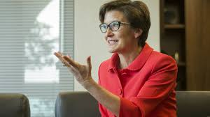 Citi becomes first big Wall Street bank to be run by female CEO | Financial  Times