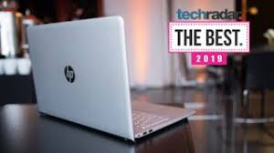 Hp Laptop Size Chart Best Hp Laptops 2019 Techradar
