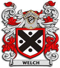 WELCH GENEALOGY – Research by Chelle Ellis, née Michelle Welch