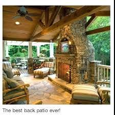 back porch fireplace patio furniture brick ideas back porch fireplace outdoor furniture indoor oor fireplace screened