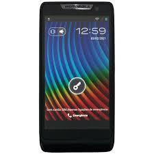 Celular Motorola RAZR D3 XT919 4GB ...