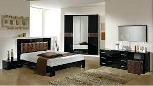 High End Bedroom Sets Made In Leather High End Bedroom Furniture ...