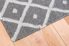 best type of rug for front door color