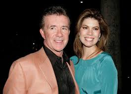 alan thicke growing pains. Brilliant Thicke Alan Thicke Reassuring Father On U0027Growing Pains  And Thicke Growing