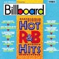 Billboard Hot R&B Hits 1981