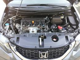 2013 honda civic engine. the engine is same across board, except for si, hybrid and natural gas variants. 4-cylinder produces 140 horsepower 128 lb-ft of 2013 honda civic d