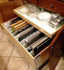 best kitchen drawer organizer
