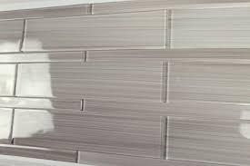 kitchen backsplash glass subway tile. Gray Glass Subway Tile Gainsboro For Kitchen Backsplash Or Bathroom From  Bodesi, Color Sample - Amazon.com Kitchen Backsplash Glass Subway Tile T