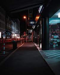 100+ Night Street Pictures
