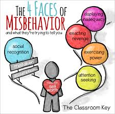 The 4 Faces Of Misbehavior And What Theyre Trying To Tell