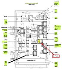 2005 town and country fuse box location 2005 printable 2001 chrysler town country fuse box diagram 2001 wiring source