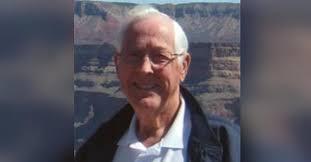 Harold Baldwin Obituary - Visitation & Funeral Information