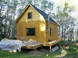 amazing small cabin plans diy