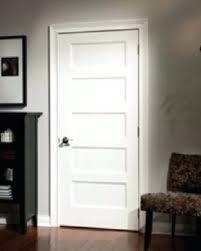 5 panel wood interior doors. 5 Panel Wood Interior Doors Five Door Replacement For The Area .