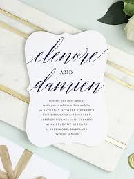 downloadable wedding invitations 16 printable wedding invitation templates you can diy