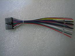jensen vm9213 in dash wire harness jensen diy wiring diagrams new original wire harness jensen vm9213 vm9214bt vm9215bt vm9216bt