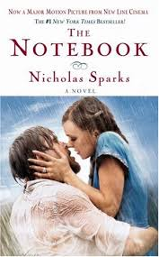 review the notebook nicholas sparks the independent review at 31