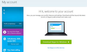 Making Skype Account How To Download Skype Digital Unite