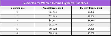 Medicaid Eligibility Income Chart Pa Pathways Pa Financial Resources Guide Health Insurance