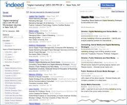 Search Resumes Free A Good Resume Example